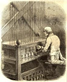carillonneur